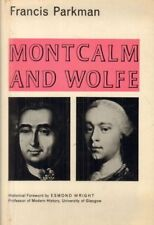 Montcalm And Wolfe(Hardback Book)Francis Parkman-1964-Good