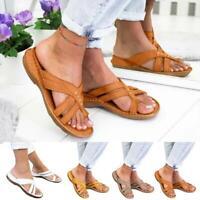 Women's Premium Orthopedic Open Toe Sandals Anti-slip Breathable Summer Sandals