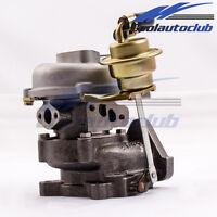 RHB31 VZ21 Mini Turbo 13900-62D51 Small Turbocharger for SUZUKI Jimny Quad Rhino