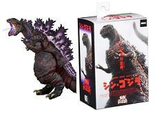 "Godzilla 2016 Shin Godzilla Atomic Blast Action Figure 12"" Head to Tail NECA"