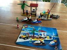 Lego Classic Town 6334 Wave Jump Racers