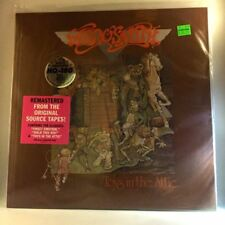 Aerosmith - Toys In The Attic LP NEW 180G