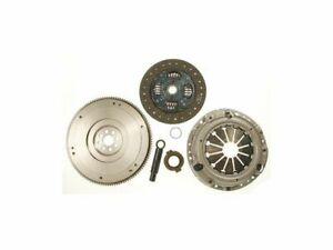 For 2004-2008 Acura TSX Clutch Kit 58689SV 2005 2006 2007 2.4L 4 Cyl OE PLUS