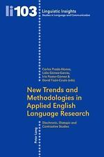 Linguistic Insights Ser. Studies in Language and Communication: New Trends...