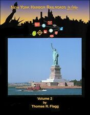 New York Harbor Railroads In Color Volume 2 /Railroads / Trains