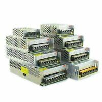 AC 110V-220V TO DC 24V 12V 5V Switch Power Supply Driver Adapter LED Strip Light