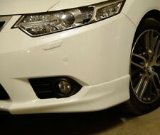 Front Fangs Type-S Style for  Acura TSX CU1 CW1 2011-2014  MV-Tuning