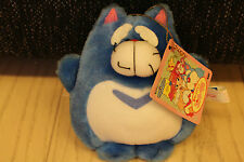 Magical Princess Minky Momo Plush doll banpresto new with tag vintage 1992