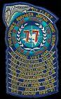 USN 7th Fleet Task Force 77 USS Midway Nimitz Kitty Hawk Ranger Patch Q-6