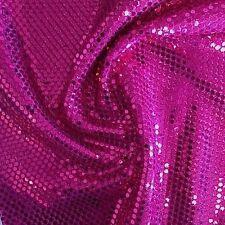 Small Dot Confetti Sequin Fabric 45
