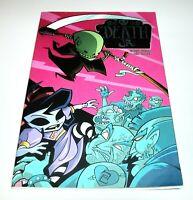 Death Jr. Vol. 2 Image Comics 2007 Trade Paperback High Grade