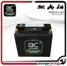 BC Battery moto lithium batterie pour BMW R1100S 50 1998>2005