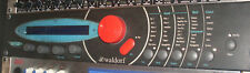 WALDORF MICROWAVE 2 SYNTHESIZER WITH POWER SUPPLY & FREE UK SHIP MICROWAVE II