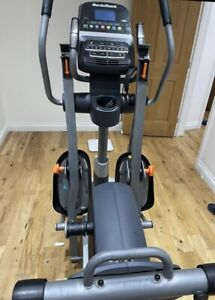 NordicTrack E11.5 Power Incline Foldable Elliptical Cross Trainer RRP £1,300