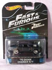 Hot Wheels Dodge Fast Furious Diecast Cars Ebay