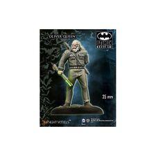 Knight Models-BATMAN IN MINIATURA GIOCO-Oliver Queen (Ritorno Cavaliere Oscuro)