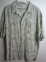 Columbia MENS SHIRT SIZE*L*