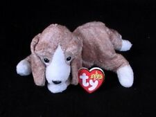 Ty Sniffer The Beagle Beanie Baby 2000 Soft Plush Stuffed Animal