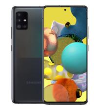 Unlocked Samsung Galaxy A51 4G Lte A515U 128Gb Gsm World At&T Phone