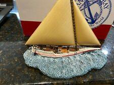 "Anchor Bay ""Shipjack"" The Nancy"