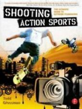 Shooting Action Sports by Todd Grossman - SIGNED BY AUTHOR