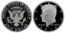USA 50 CENTS 2014-P SILVER (PROOF) *FROM 50TH ANNIVERSARY SET*
