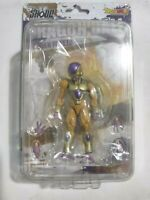 Bandai SHODO Dragon Ball Z Vol.2 Golden Freeza Frieza Figure