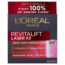 L'Oreal Revitalift Laser Anti-Aging Power Moisturiser 50mL