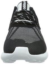 Adidas Tubular Runner Weave Black / Grey / White Trainers UK 7 / Euro 40.5 BNIB