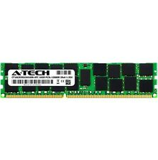 16GB DDR3 PC3-12800R RDIMM Crucial CT16G3ERSLD4160B Equivalent Server Memory RAM