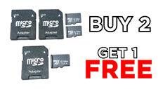 128 GB Micro SD Card SDHC TF Class 10  (Special Deal) - 128 GB Micro SD