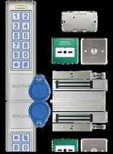 ESP EZ-TAG3 PRO PROXIMITY AND KEYPAD DOOR ENTRY KIT- IN STOCK!!!