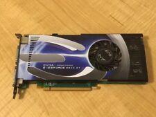 EVGA NVIDIA GeForce 8800gt Graphics Card     P/N - 512-P3-N801-AR