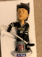 BRENDEN MORRO Collectible Bobblehead Figurine NHL HOCKEY Dallas Stars DR PEPPER