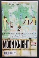 Moon Knight (Marvel 2016) #3 Veregge Incentive (1:25) Variant