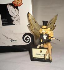 O'Ben Spirits Olivier Ledroit French Champagne Aurore Cuvee Prestige Fairy NIB