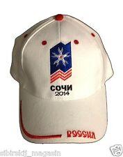 Sochi 2014 Kappe Russland ___60% Rabatt ___