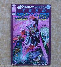 Comic, Team Youngblood, nº 5, Extreme, Prejudice,Image,World Comics,Norm Rapmund