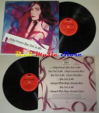 LP CATHY DENNIS You lied to me 45 rpm 12'' 1992 england POLYDOR cd mc dvd vhs