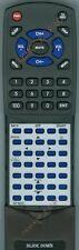 Replacement Remote for LG 60LA7400U, 47LA7400, ANMR400G, 55LA7400