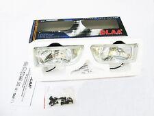 """Universal Fog light lamp DLAA H3 12V 55W 2"""" Clear lens Light Lamp"""