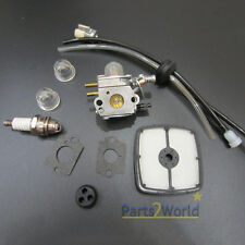 Carburetor Carb  F Zama C1U-K51 Echo HC-1500 HC-1600 HC-2000 HC2400 HC-2410