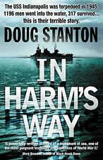 In Harm's Way, Stanton, Doug, New Book