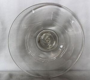 Rosenthal Jahresteller in Glas 1975 Günther Uecker