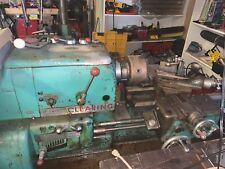 "New ListingHarrison 13"" x 40"" Engine Lathe, Clearing 12"" Swing"