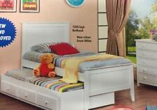 Timber Trundle Beds