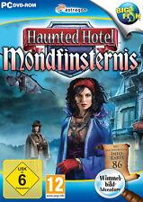 Haunted Hotel: Mondfinsternis!! (PC, 2014, DVD-Box)