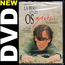 La Peau et les os, Apres (Widescreen DVD) Annie Vincent, Isabelle Bédard