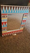 aztec handmade in bali  mirrors x 3