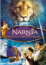 The Chronicles of Narnia: The Voyage of the Dawn Treader (DVD,2010)